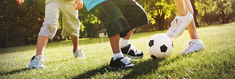 Sporttauglichkeitsuntersuchung